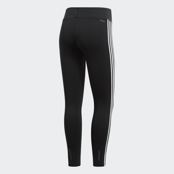 adidas designed 2 move climalite donna long training tights