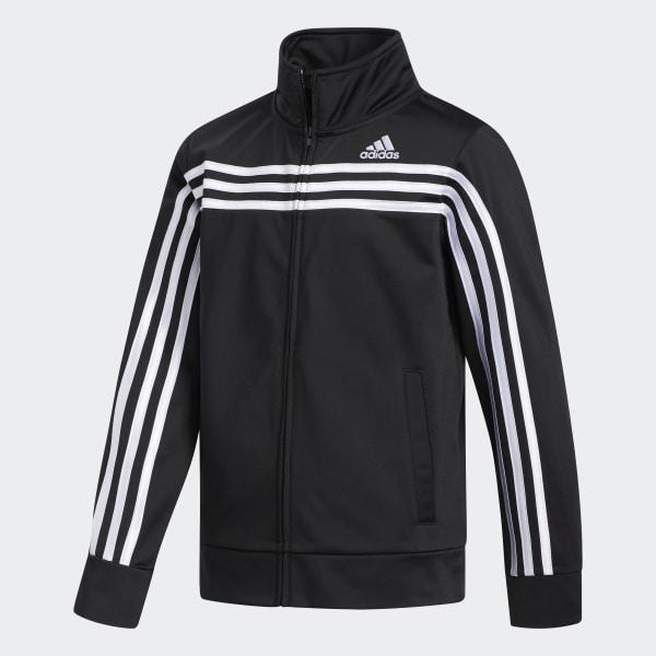 oben Adidas Jacke weißgrau im Angebot Adidas Jacke weißgrau