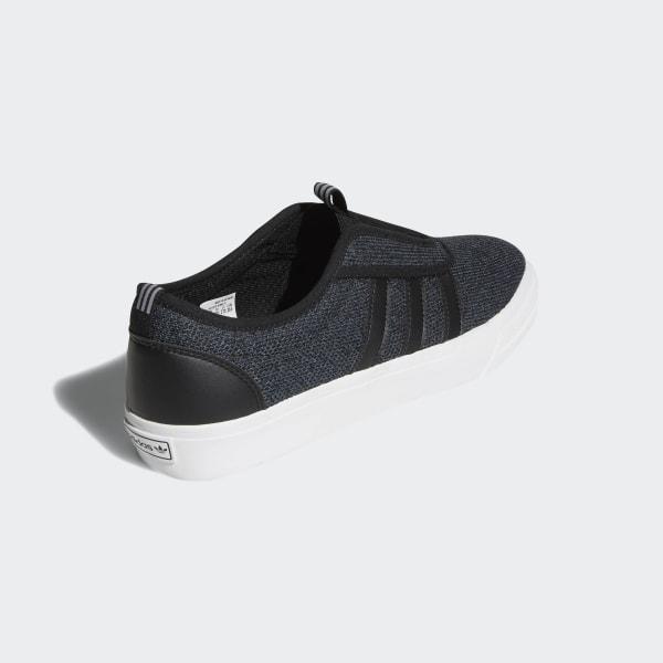 adidas Adi Ease Kung Fu Schuhe schwarz