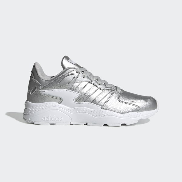 designer fashion aa132 8eaf0 adidas Crazychaos Schuh - Silber | adidas Deutschland