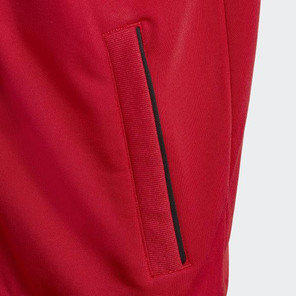 Veste Condivo 18 Rouge adidas | adidas France