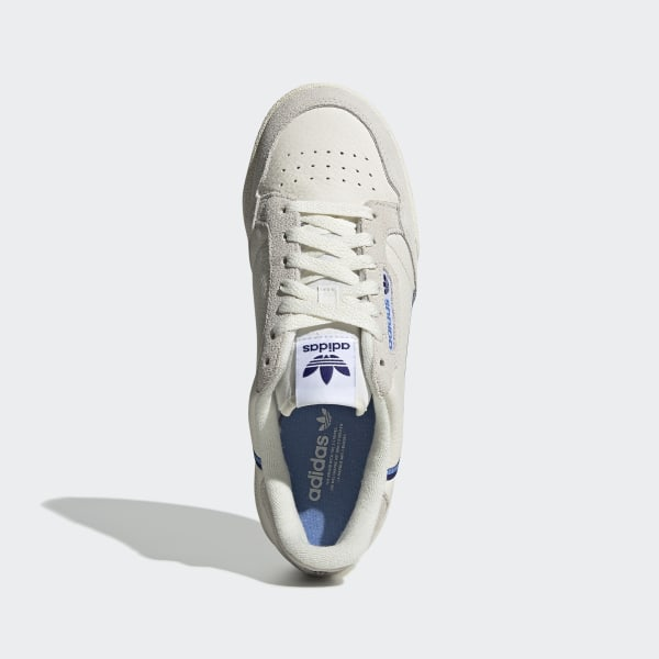 Continental 80 Shoes Off White / Running White / Raw White EE5557