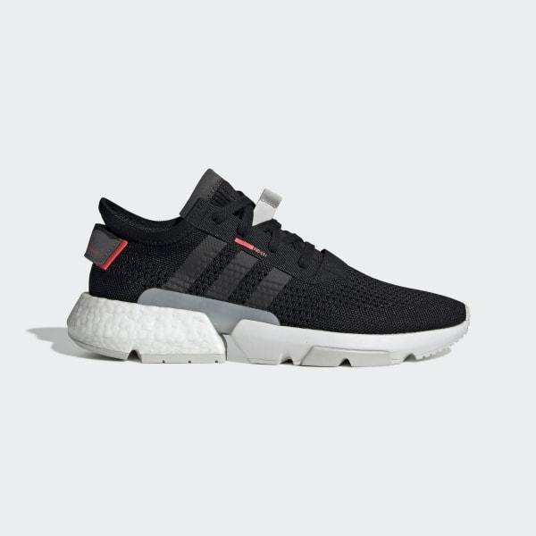 Zwarte Adidas Tresc Run maat 42 | Dames & heren