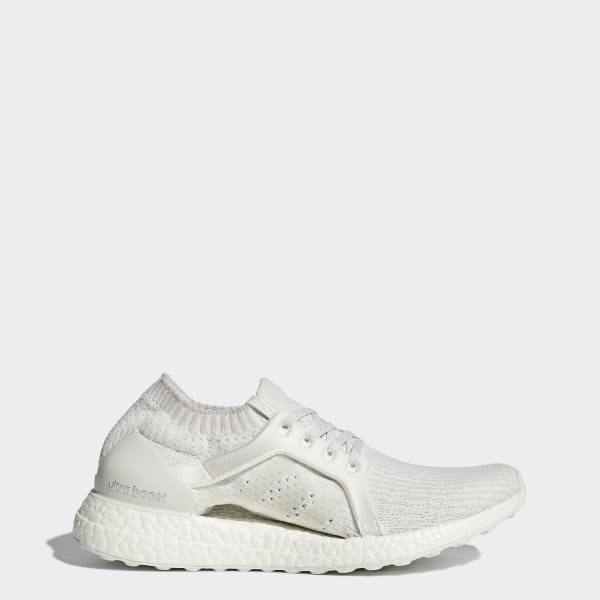 Women's adidas Ultra Boost White Shoe