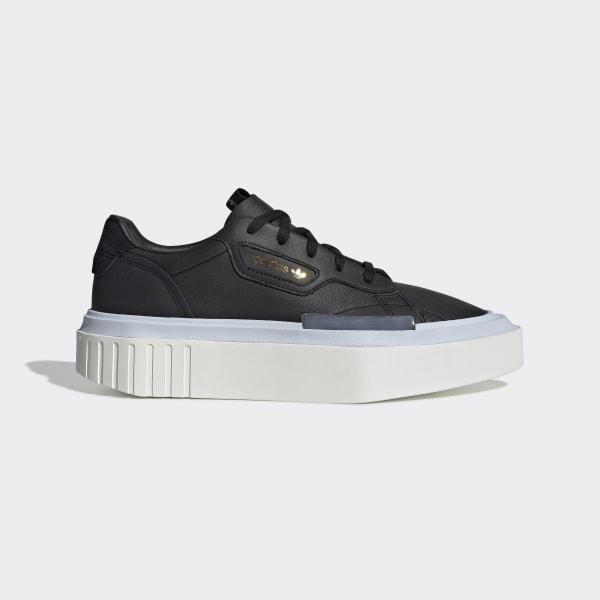 Adidas Hypersleek Sneakers da Donna Nere