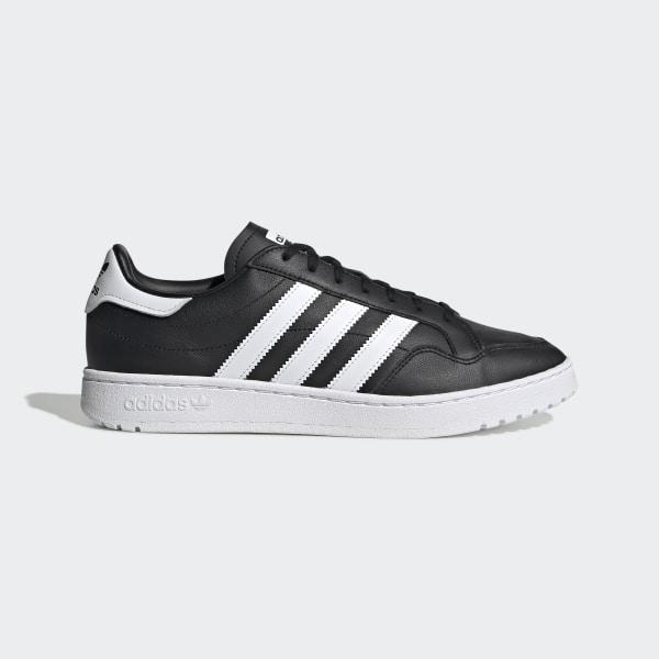 adidas US Blackadidas Team Court Shoes TkwZPiuOX