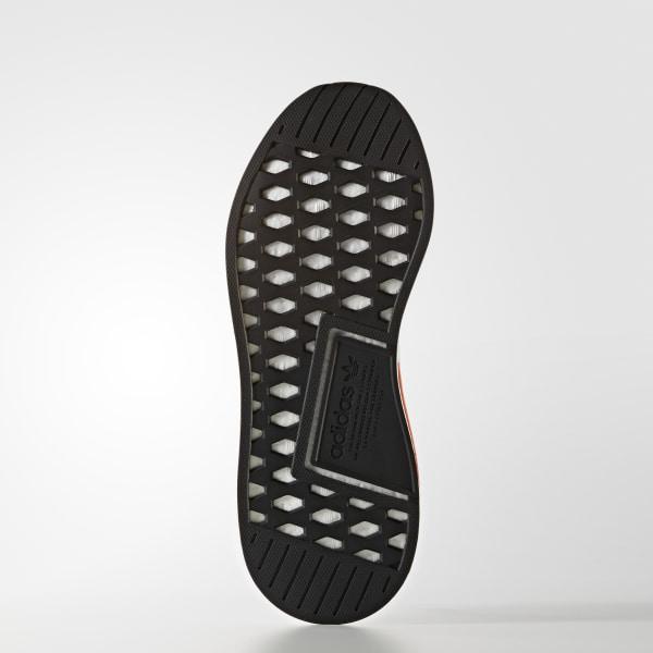 Cheap Sale White Core Black BY9410 Adidas NMD R2 Men'S