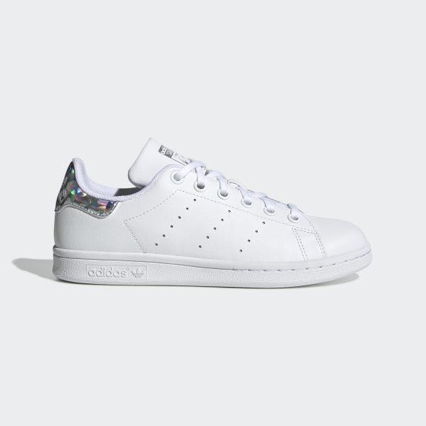 muy genial disfruta del precio inferior últimas tendencias de 2019 adidas Stan Smith Shoes - White | adidas Philipines