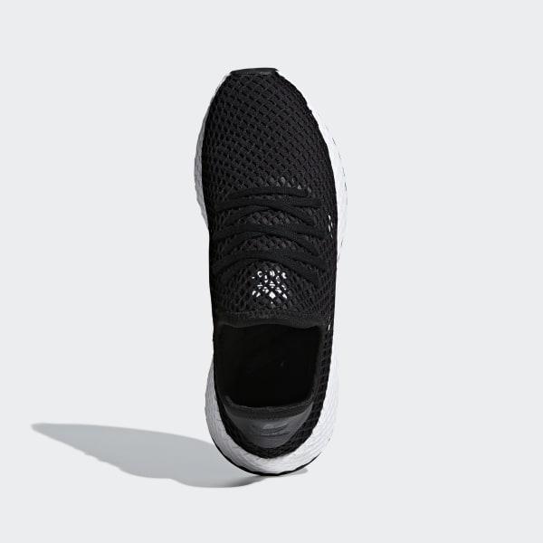 Zapatilla Deerupt Runner Negro adidas | adidas España