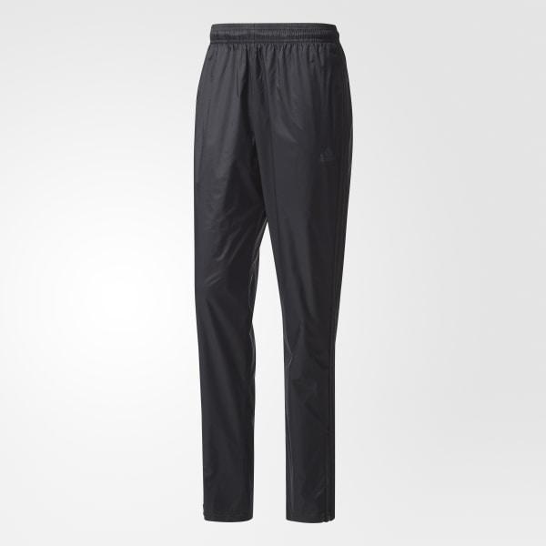 adidas Essentials 3 Stripes 34 Pants Grey   adidas US