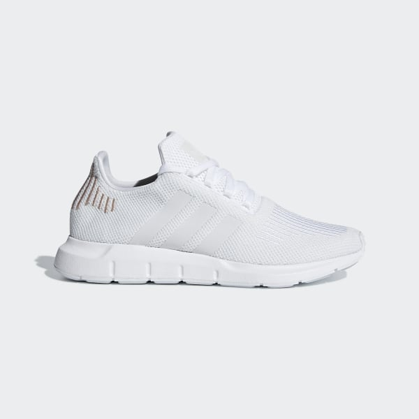 adidas Originals Swift Run Sneaker WEISS 45 13