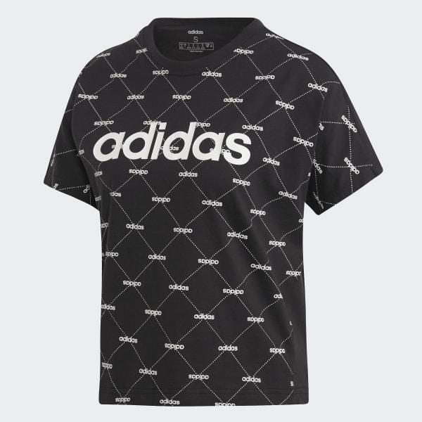 adidas Originals 3 Stripes Panel T Shirt Shop online for