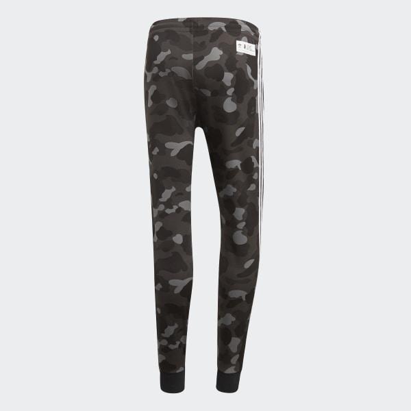 sale best loved later adidas BAPE x adidas Track Pants - Grey | adidas US