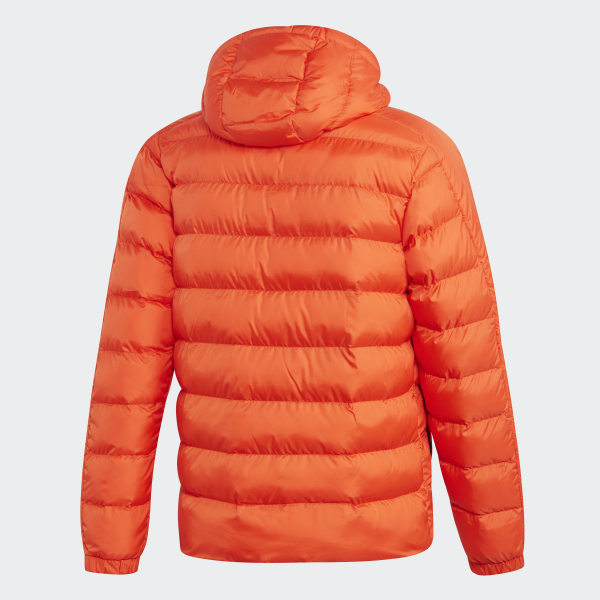 Veste d'hiver Itavic 3 Stripes 2.0 Orange adidas | adidas Switzerland