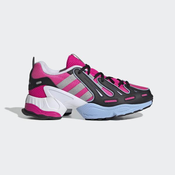 köp rabatt Adidas Superstar Barn Tränare Klar, Rosa