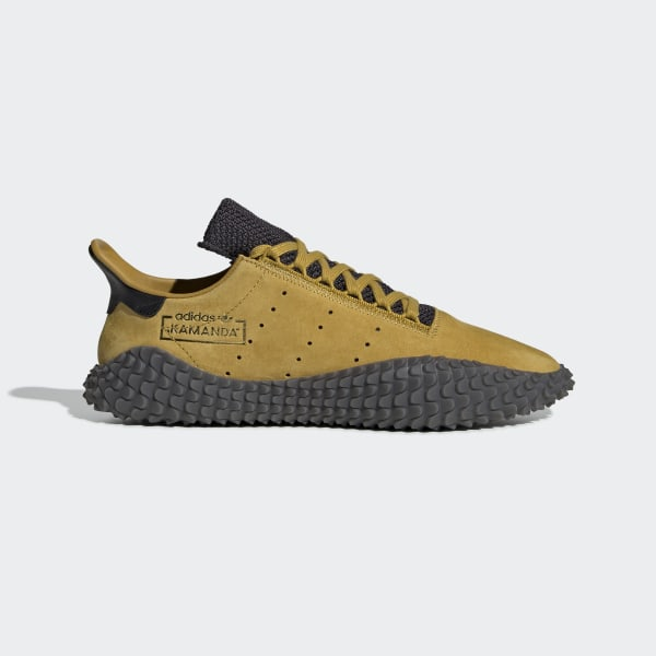 Scarpe Kamanda - Giallo adidas | adidas Italia