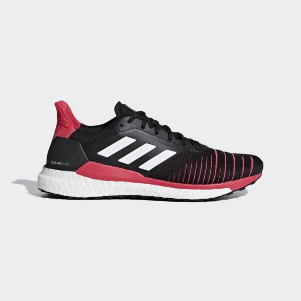 Adidas Ultraboost 4.0 Triple black UK9 159RRP in CV4