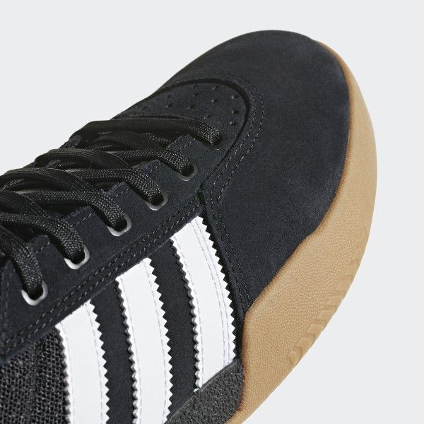 adidas City Cup Shoes Black | adidas US