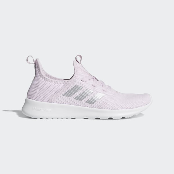 adidas Cloudfoam Pure Shoes Purple | adidas US