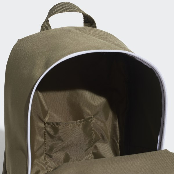adidas Adicolor Airliner bag green white