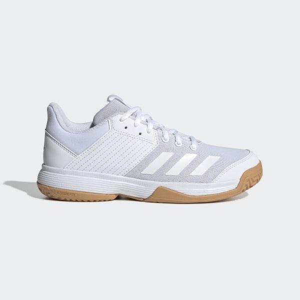 Chaussure Ligra 6 Blanc adidas   adidas France