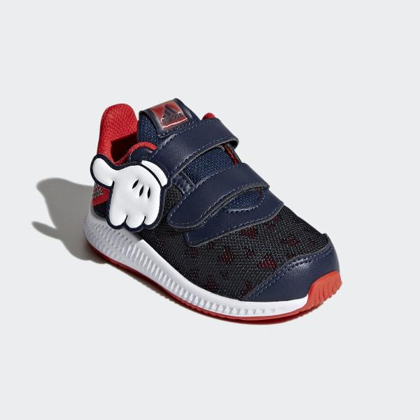 Zapatilla FortaRun Disney Mickey Rojo adidas   adidas Peru