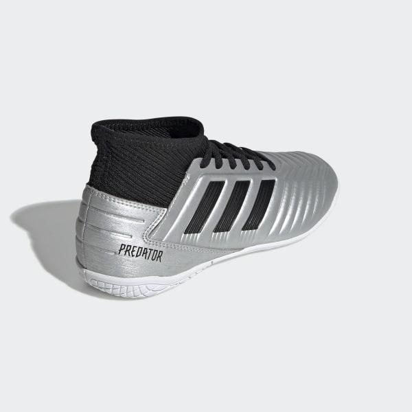 Scarpe Predator Tango 19.3 Indoor Argento adidas | adidas Italia