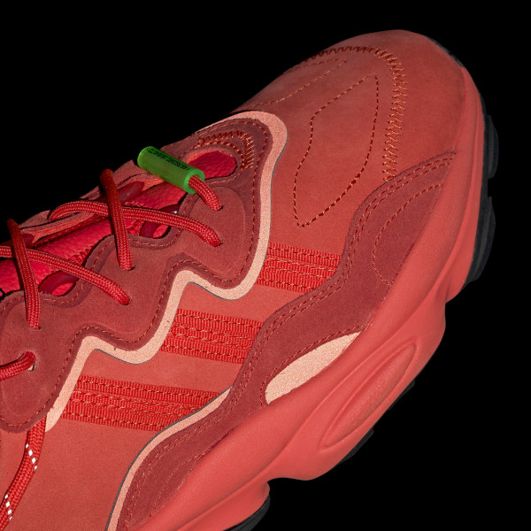 Scarpe OZWEEGO TR Marrone adidas | adidas Italia