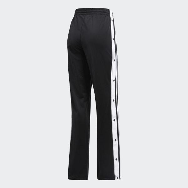 adidas Damen SST Originals Jacke, Blau, 28: