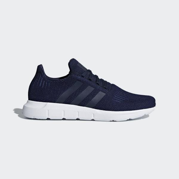 zapatillas adidas azul navy hombre