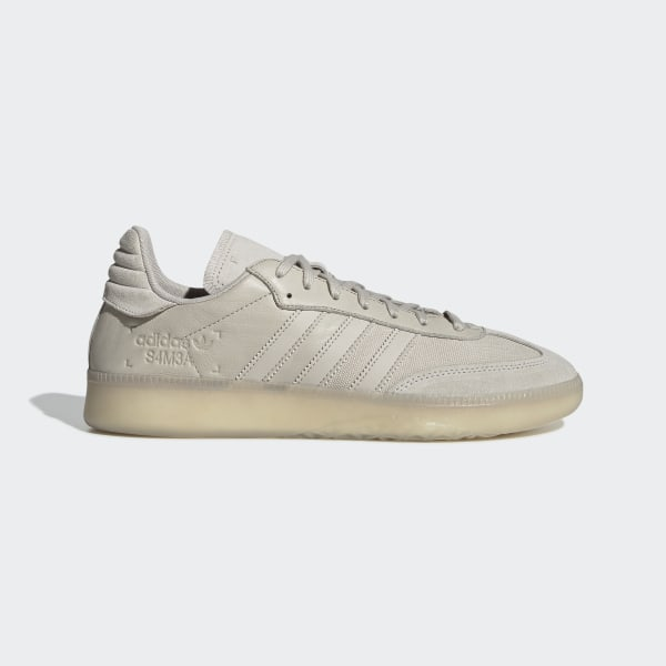 Chaussure Samba RM Marron adidas | adidas France