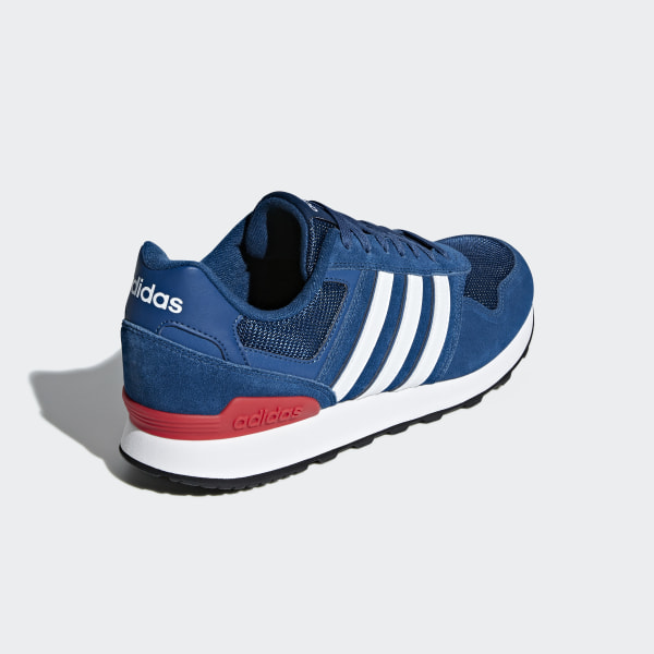 large discount reputable site classic fit adidas 10K Shoes - Blue   adidas Turkey