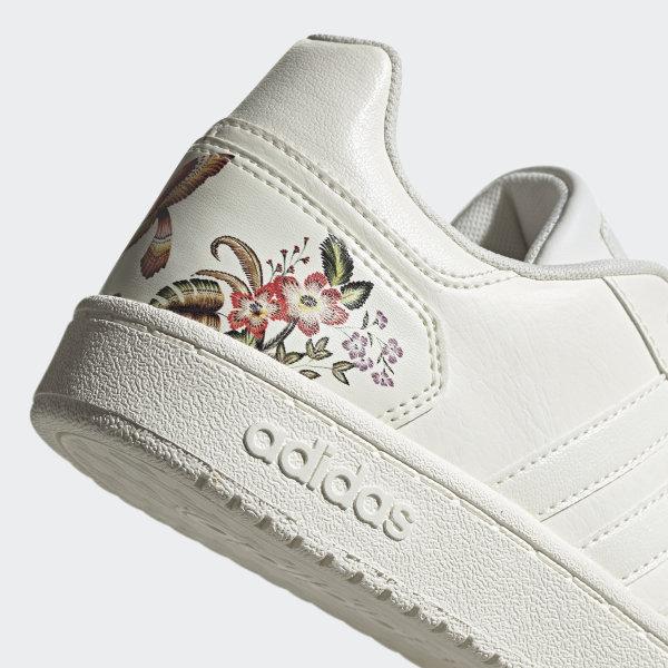 Bedste Pris Adidas Essentials Sko Hoops 2.0 | Fri Fragt