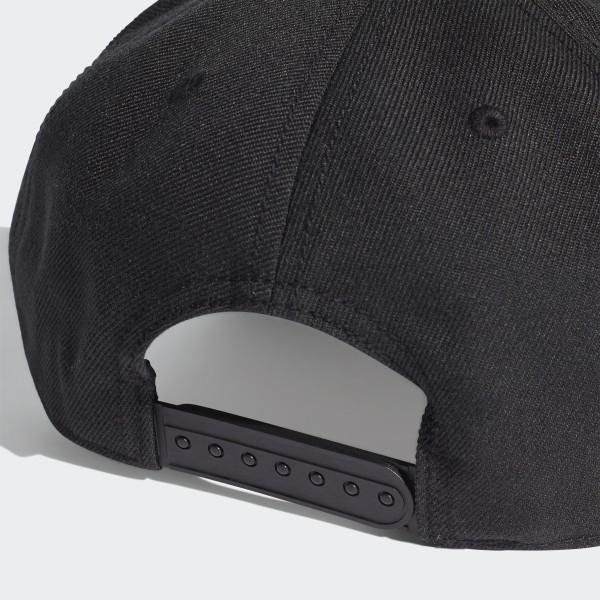 adidas norge, adidas Performance Cap blackwhite Dame