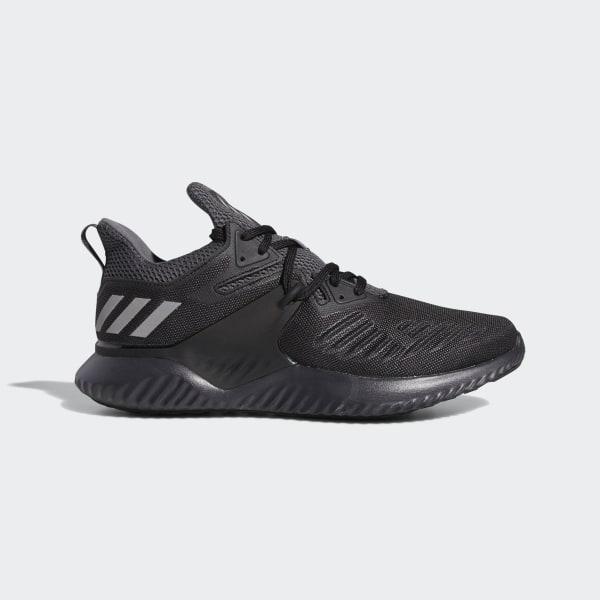Zapatillas Alphabounce Beyond Negro adidas | adidas Peru