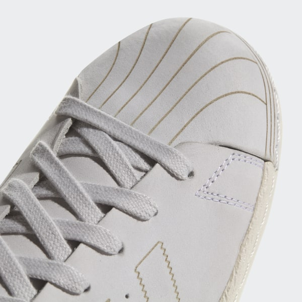 adidas Superstar 80s Decon Shoes White | adidas US
