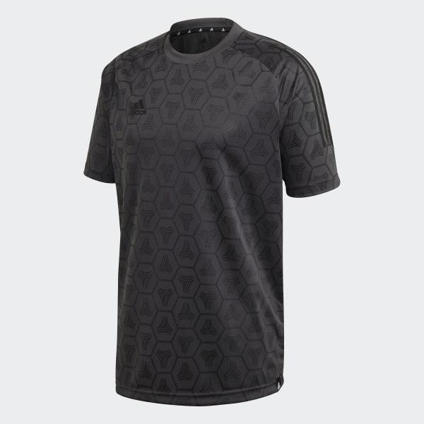 Shirt adidas TAN Jacquard Jersey