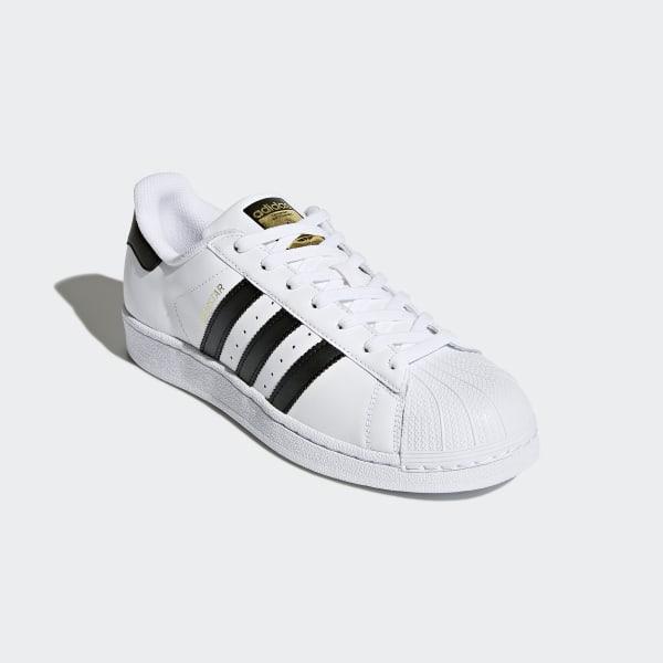 adidas Кроссовки Superstar белый | adidas Россия