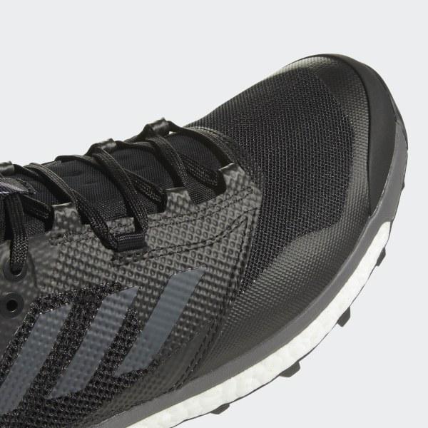 adidas TERREX Agravic XT Trailrunning Schuh Schwarz | adidas Switzerland