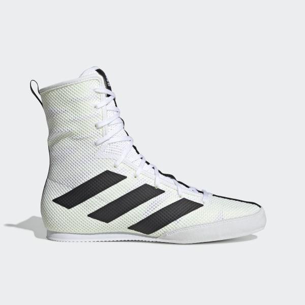 adidas Box Hog 3 Schuh Weiß | adidas Deutschland