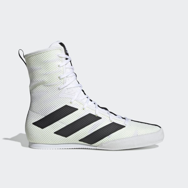 adidas Box Hog 3 Shoes White | adidas US