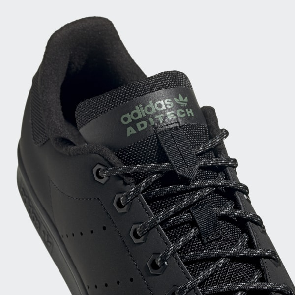adidas scarpe stan smith nere