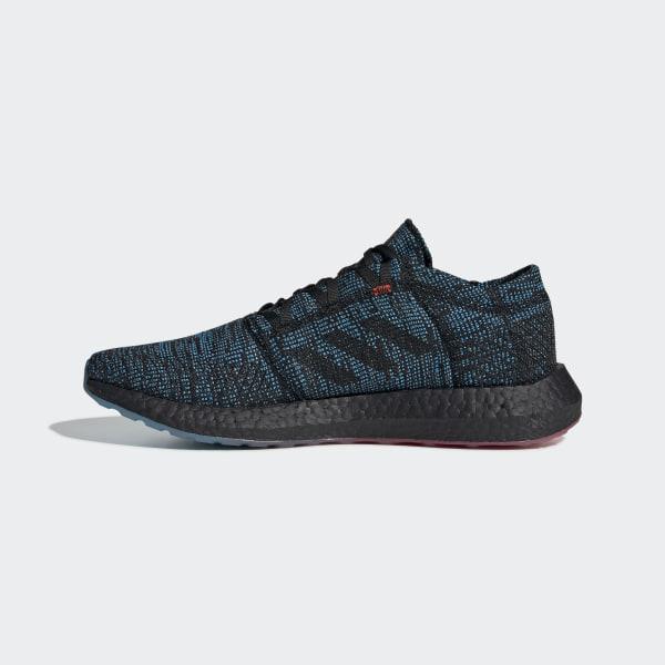 cheap for sale buy popular official shop adidas Pureboost Go LTD Shoes - Black | adidas US