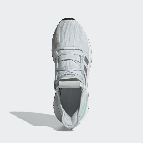 adidas U_Path Run Schuh Blau   adidas Austria