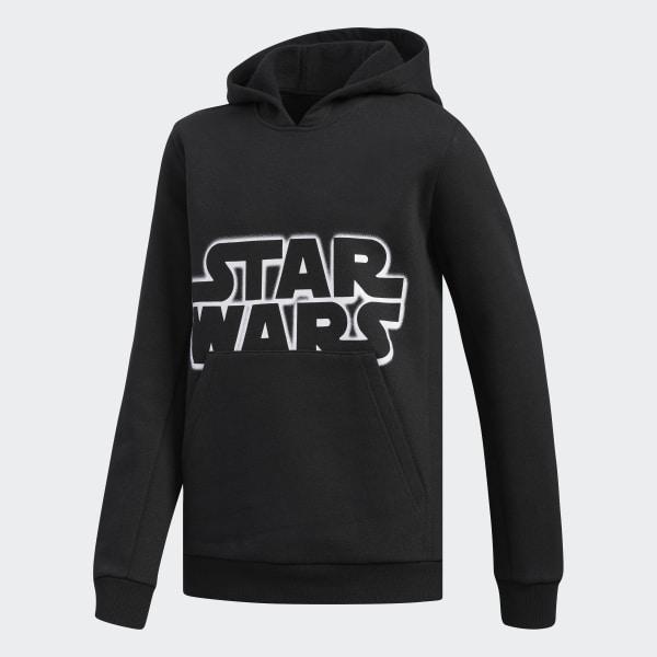 ADIDAS PERFORMANCE STAR Wars Jacke Kinder Jackets Weiß EUR