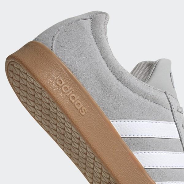 adidas VL Court 2.0 Schuh Grau | adidas Austria