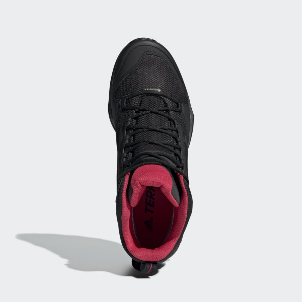 Terrex AX3 Mid GORE TEX Hiking Shoes