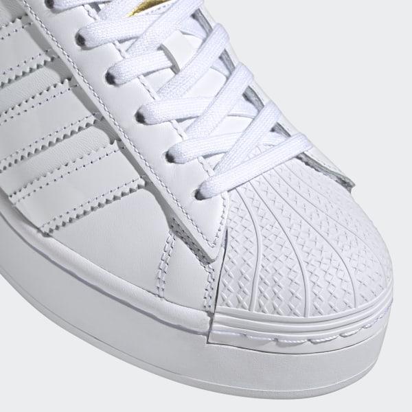 adidas superstar white gold stripes, adidas Performance