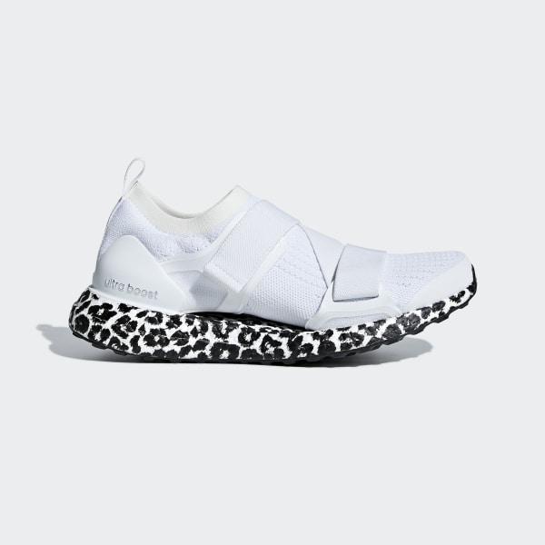 adidas Ultraboost X Schuh Weiß | adidas Deutschland