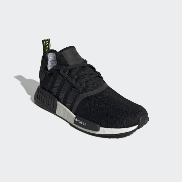 adidas NMD_R1 GTX Shoes Black | adidas US